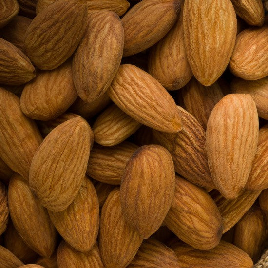 Organic Sprouted Almonds
