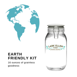 Earth Friendly Kit