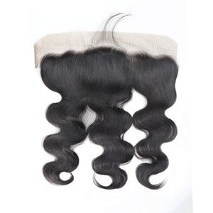 Bodywave Frontal Bundle Deal