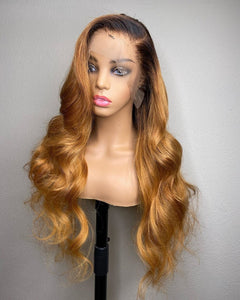 Ready Made Wigs
