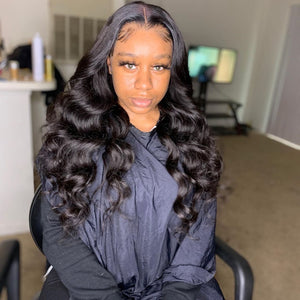 Loose Wave Frontal Bundle Deal