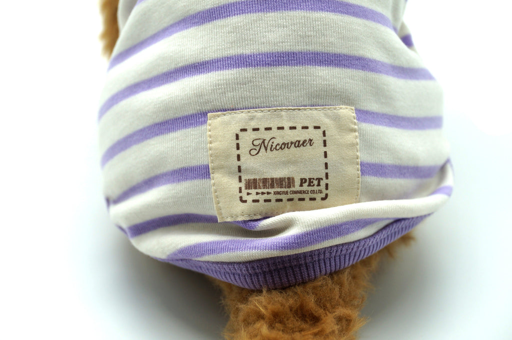 ... dog clothes-Orchid Purple Sleeveless Dog Hoodie - The Dog Wear - - Dog  Hoodie ... 705a8359f