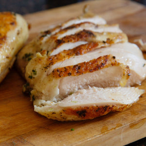 Cinder Grill Chicken Breast Sous Vide Chicken Breast Tender Chicken Juicy Chicken Breast How To