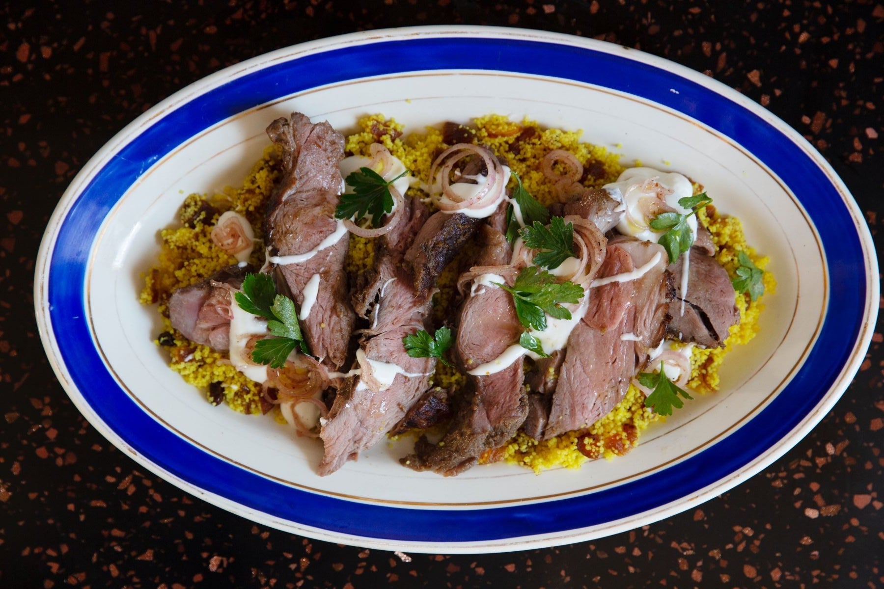 Sous Vide Leg of Lamb Recipe Cinder Grill Leg of Lamb Recipe Couscous Roast leg of lamb