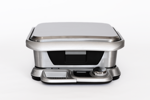 Cosmetic second - Precision Grill (2016)