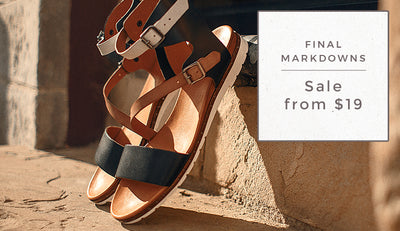 Final markdowns | Sale styles reduced to $129, $89, $49 and $19