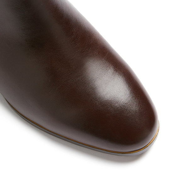 FRANKiE4 Isabelle Boot#color_chocolate