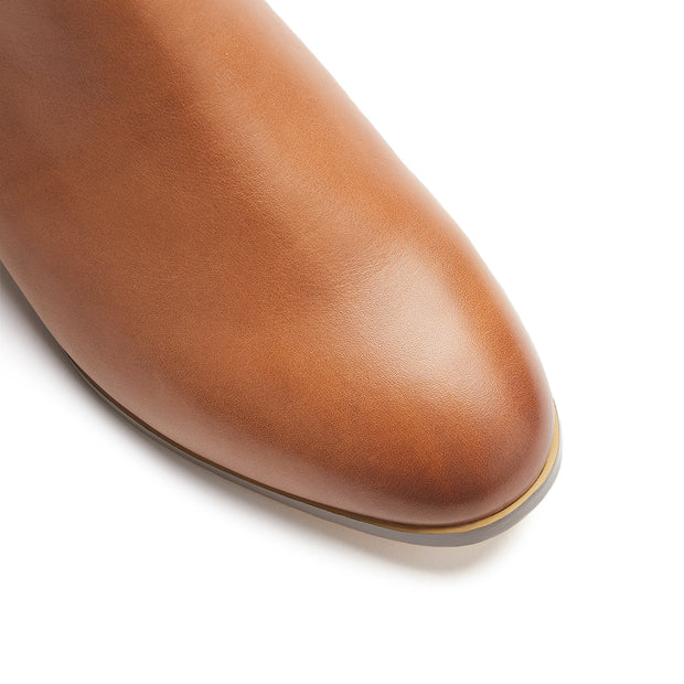 FRANKiE4 Isabelle Boot#color_dark-tan