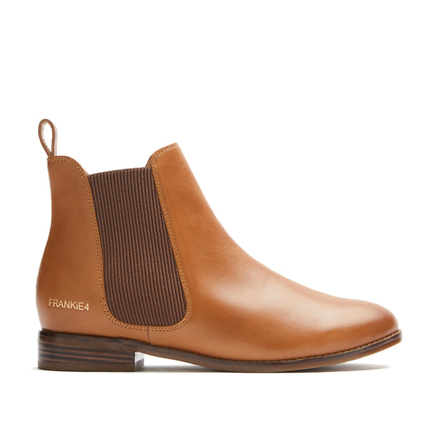 FRANKIE4 Ali II Boot#color_cognac