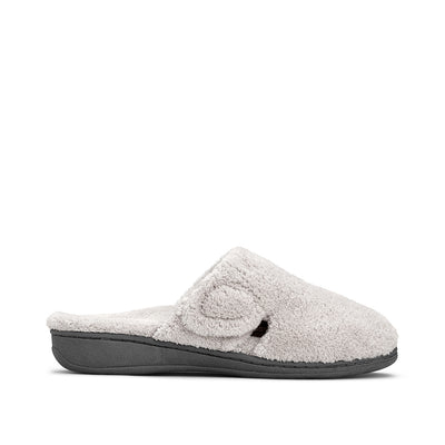 VIONIC Gemma Slipper_#color_light-grey