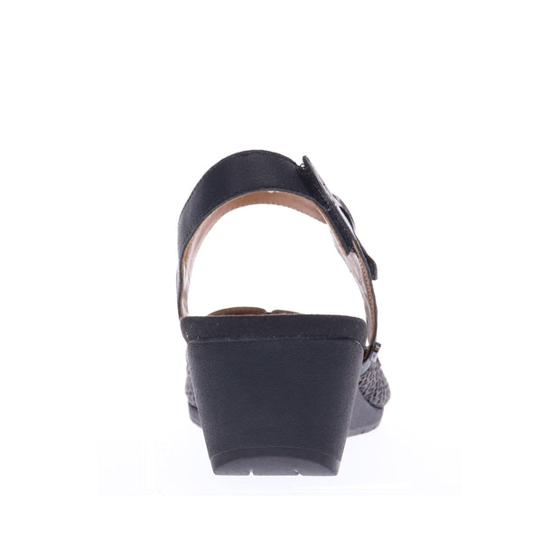 REVERE Kaya Wedge#color_black-french