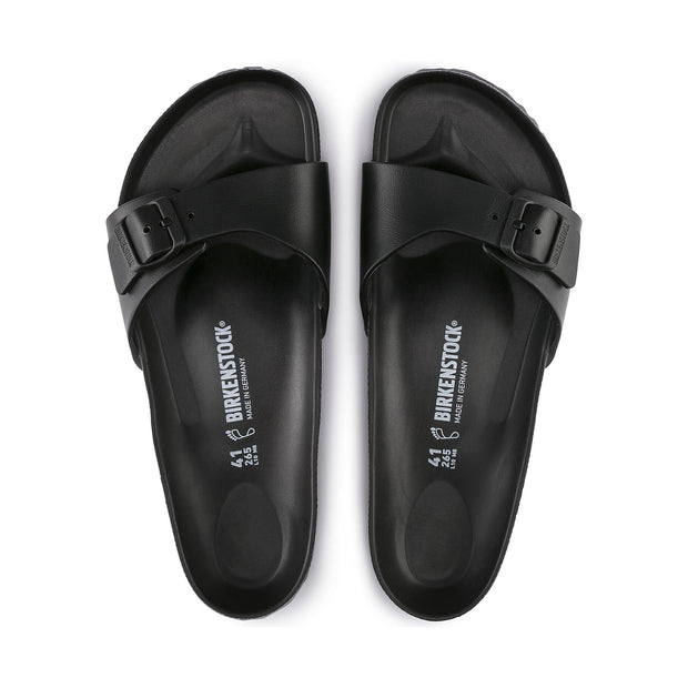 Madrid EVA Slide - Black