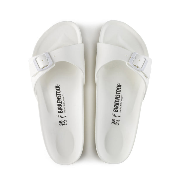 Madrid EVA Slide White 128183