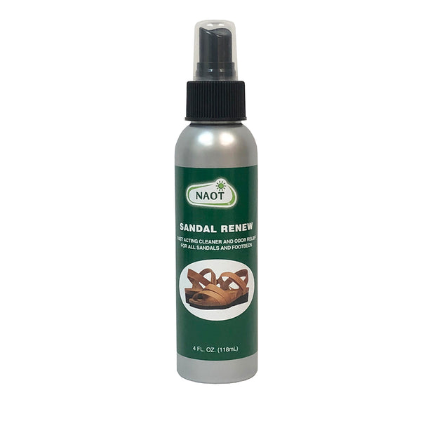 Sandal Renew Cleaning Spray