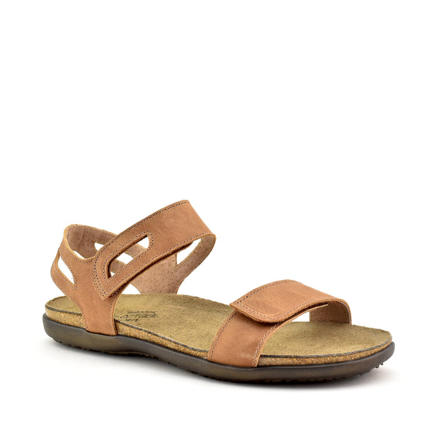 NAOT Courtney Sandal Latte