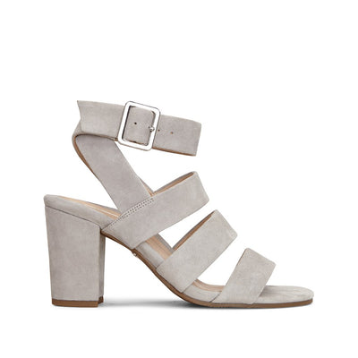 Vionic Blaire Light Grey Heel