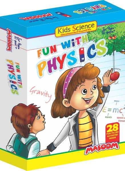 Fun with Physics by Kids Science