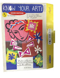 Henri Matisse Kit by Know Your Art