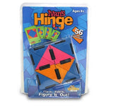Ivan's Hinge by Fat Brain Toys