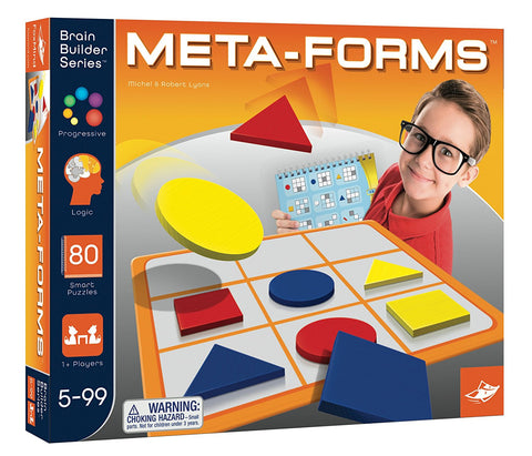 Meta Forms Logic Builder by FoxMind