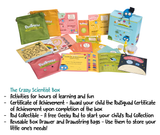 The Crazy Scientist Box by PodSquad