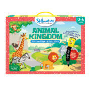Animal Kingdom by Skillmatics