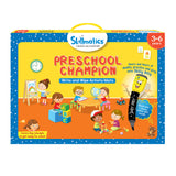 Preschool Champion by Skillmatics