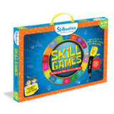 Skill Games by Skillmatics