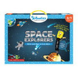 Space Explorers by Skillmatics