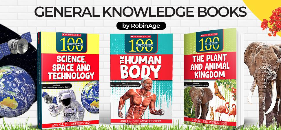 Books by RobinAge Available on Amazon.in