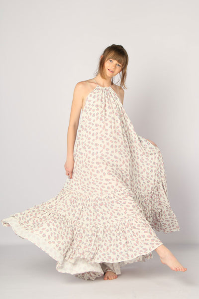 Maxi Dress (Mia+Mia Prints)