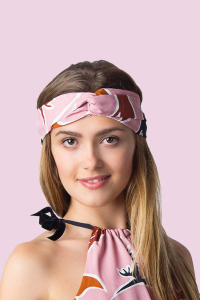 Amy Twist Headband