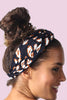 Cat Twist Headband