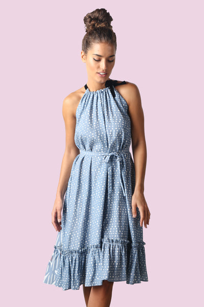 Jane full dress (Blu Print)