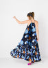 (1/2) Maxi Dress (Jardin)