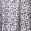 (1/2) Lunghi Dress (Kit Print)