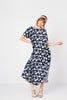 Lunghi Dress (Joy & Belle Prints)