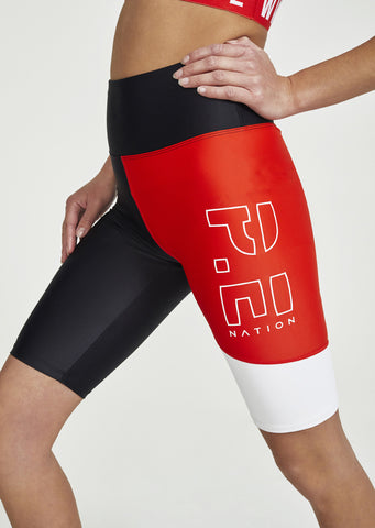 Benchwarmer Bike Short