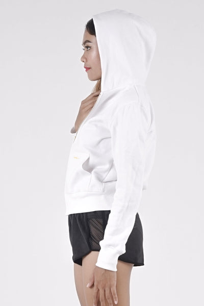 Everyday Hoodie - White