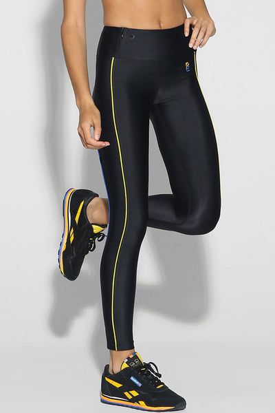 The Rock 7/8 Length Legging