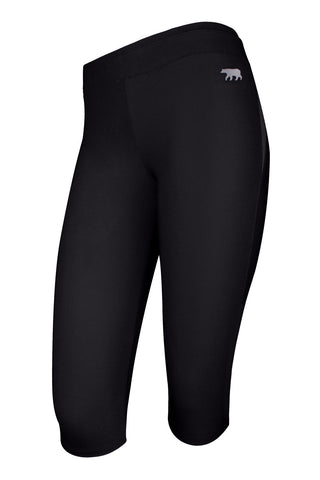 Bionic 3/4 Length Tight - Black