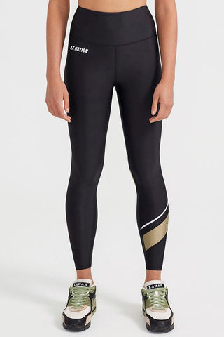 Fortify Legging - Black