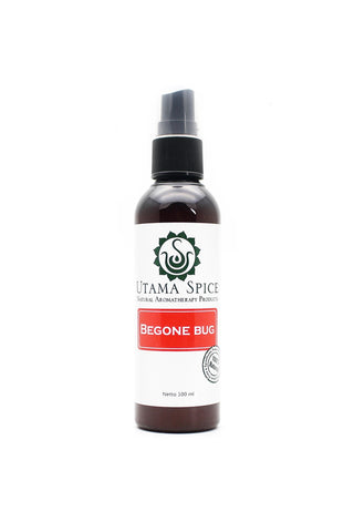 Begone Bug Spray - 100ml