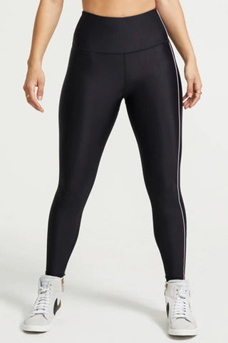 Collision Legging – Black