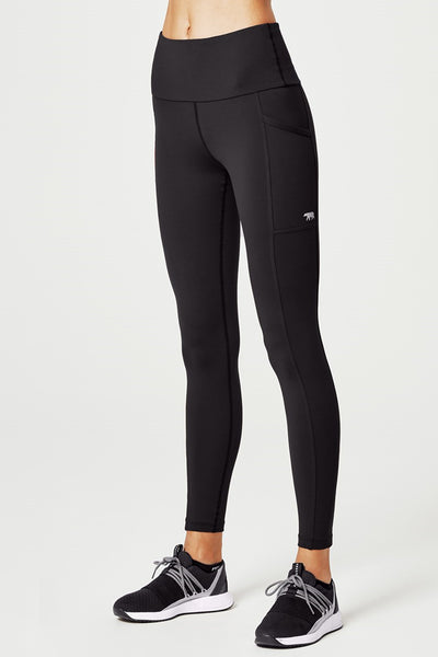 Power Moves FL Pocket Tight – Black SUP