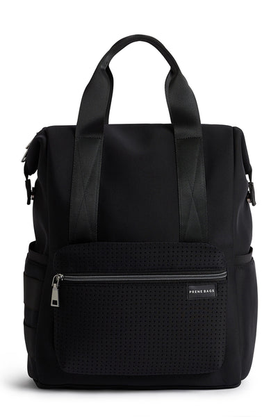 The Haven Backpack - Black