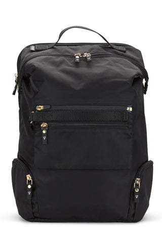 ANDI Backpack - Black Apple