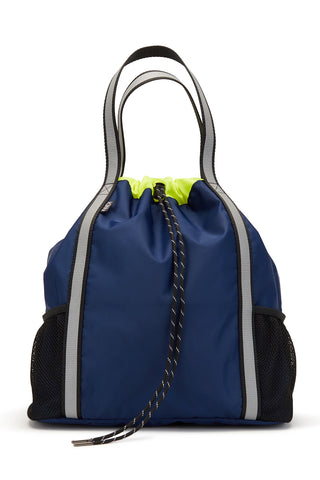 ANDI Studio Backpack - Admiral Pop Yellow