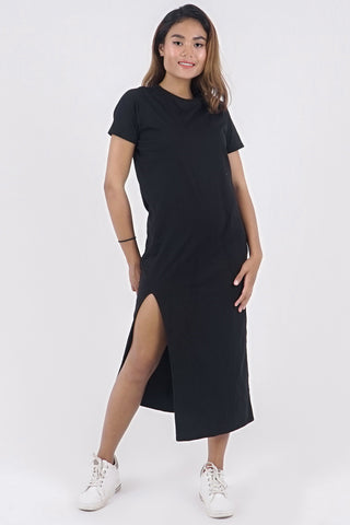Actually Everyday Dress - Black
