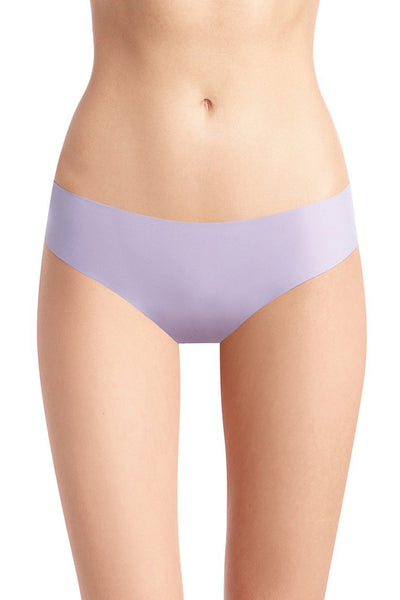 Thong With Perfect Stretch - Heather (Mauve)